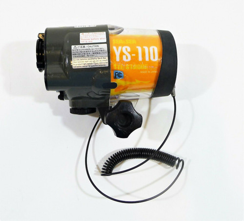 Sea & Sea TTL Underwater Strobe YS-110 STROBE ONLY **UNTESTED