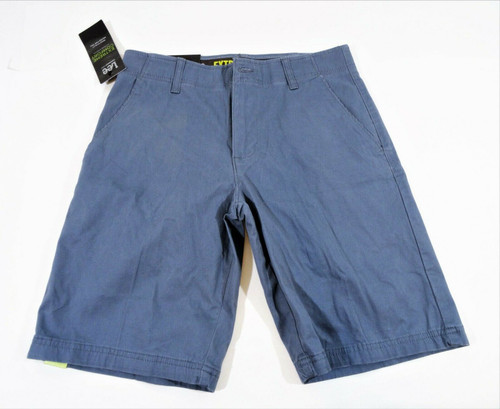 Lee Performance Series Extreme Comfort Men's Blue Shorts Size 30 New With Tags