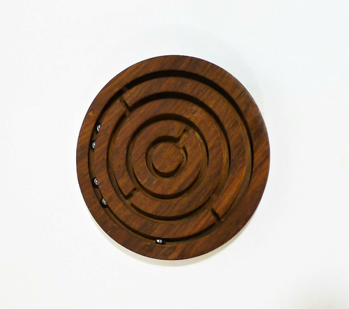 West Elm Classic Labyrinth Game