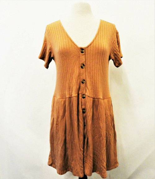 American Eagle Outfitters Women's Blush Knit Dress Size XS *New With Tags*