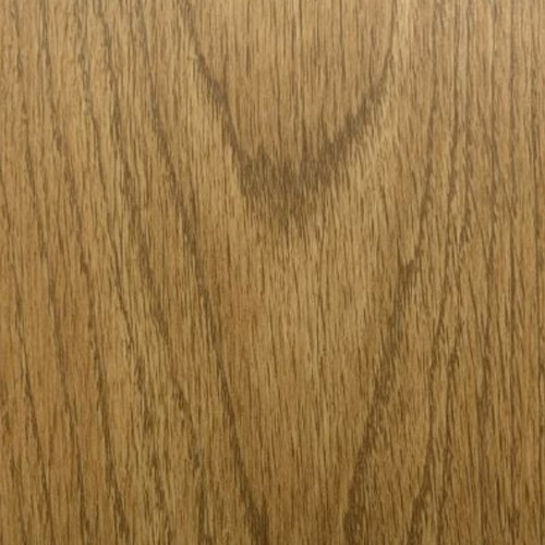 "SPC Brown Natural Rigid 7"" X 48"" Flooring"