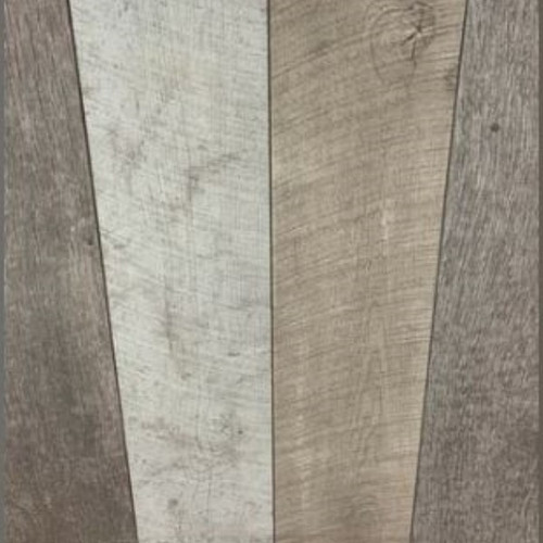 SPC Weathered Barnwood 12MM Flooring