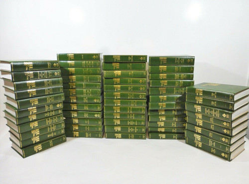West Group Texas JUR III 3rd Edition Law Book Set of 55 Hardcover Books