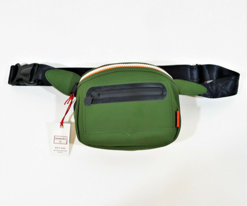 Hunter for Target Green Belt Bag with Earphone Outlet - NEW
