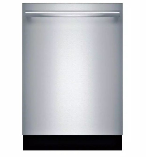 Bosch 800 Series 24 in. Stainless Steel Top Control Tall Tub Dishwasher LOCAL PICKUP ONLY, AUSTIN TX.