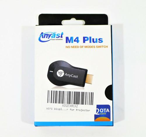 AnyCast M4 Plus Wireless Display Receiver - NEW