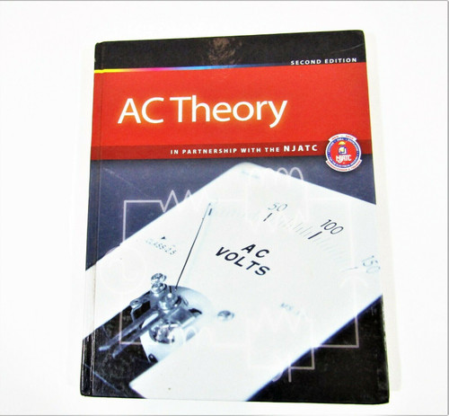 AC Theory by NJATC Staff (2008, Hardcover, Revised edition)