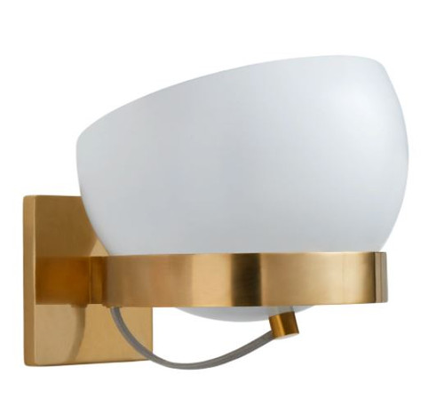 Barbara Barry Lightwell Small Rotating Wall Sconce Light - **FLOOR DISPLAY