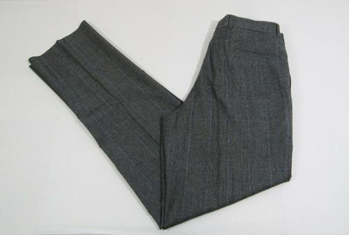 Jos. A. Bank Executive Collection Grey Men's Slacks Size 34 Regular