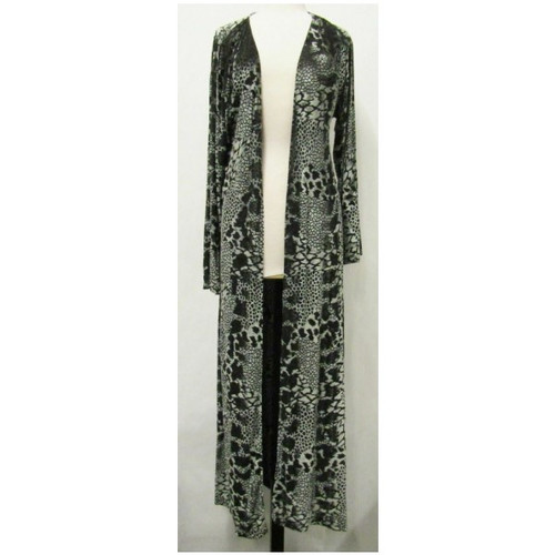 Cosabella Spotlight Kimono New with Tags Size Medium