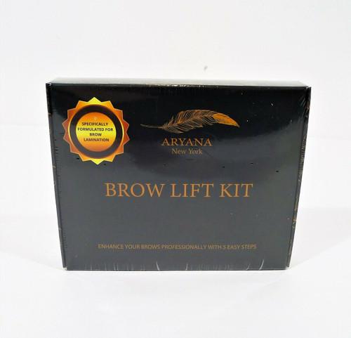 Aryana New York Brow Lift Kit - NEW SEALED