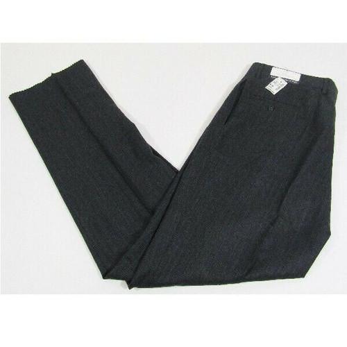Jos. A. Bank Executive Collection Gray Wool Men's Slacks NWT Size 36 *Unhemmed