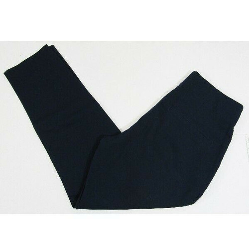 Old Navy Super Skinny Navy Blue Women's Pixie Pants NWT Size 6 Petite