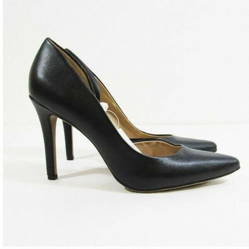 Merona Lainee Black Pointed Toe Women's Pumps NWT Size 7.5