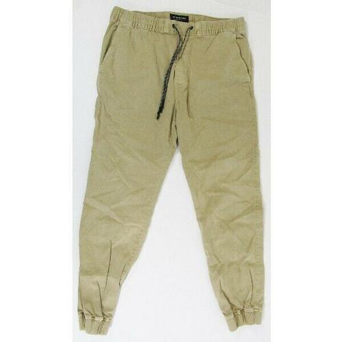 American Eagle Outfitters Extreme Flex Khaki Men's Joggers Size M