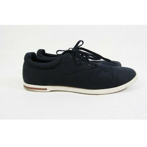 Zara Navy Blue Men's Dress Shoes Size US 12/ EU 45