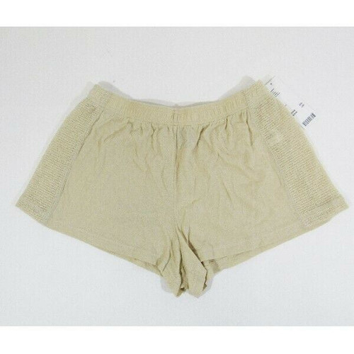 Urban Outfitters Beige Out From Under Women's Pajama Shorts NWT Size S