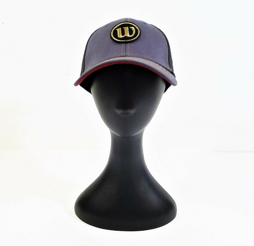 Wilson Gray Classic Cap Size S/M 57 cm - NEW WITH TAGS