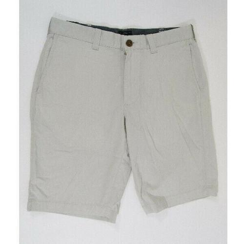 J. Crew Stretch Khaki Women's Bermuda Shorts NWT Size 30