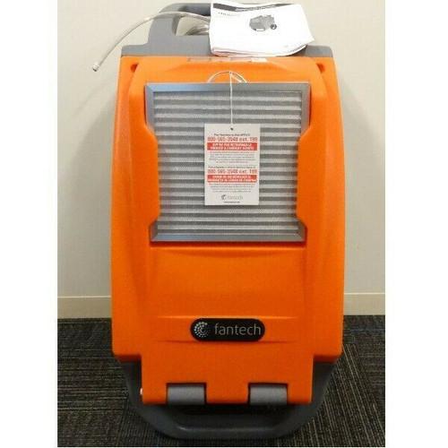 FanTech EPD250 Industrial Dehumidifier -250 Pint- LOCAL PICKUP ONLY, AUSTIN TX