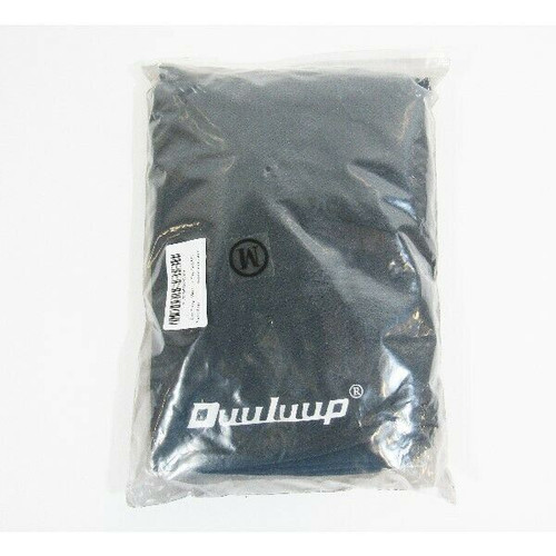 Duuluup Gray & Blue Lightweight Men's Sweatpants w/ Pockets NWT Size M