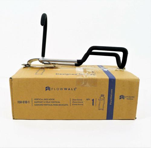 Flow Wall 1-Bike Vertical Bike Hook FSH-010-1 - OPEN BOX