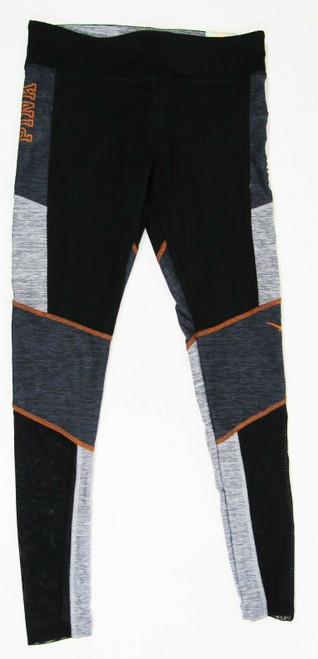 Pink by Victoria's Secret Texas Longhorns Women's Ultimate Leggings NWT Size S