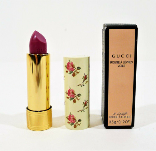 Gucci Rouge à Lèvres Voile Lipstick Love Before Breakfast 403 - NEW