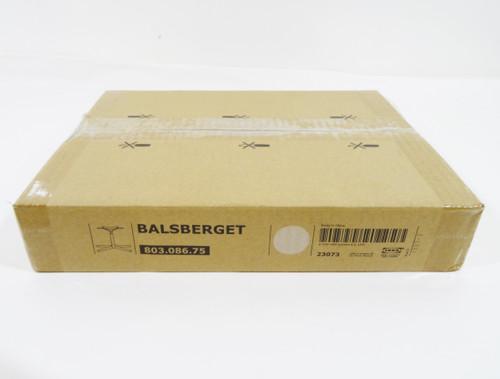 Balsberget Swivel Chair Frame in White 803.086.75  NEW