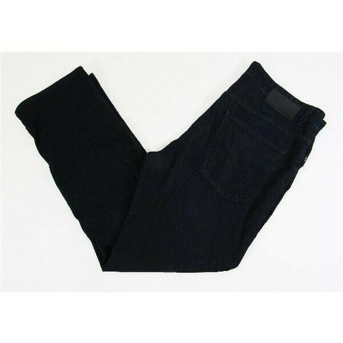 Calvin Klein Straight Dark Wash Men's Jeans Size W36 x L30