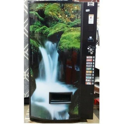Cold Soda Vending Machine   LOCAL PICKUP ONLY, AUSTIN TX