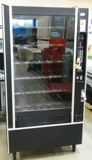 Crane GPL159 Snack Vending Machine  LOCAL PICKUP ONLY, AUSTIN TX