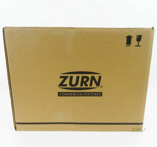Zurn High-Efficiency Toilet Tank w/Lid - White NEW  LOCAL PICKUP ONLY, AUSTIN TX