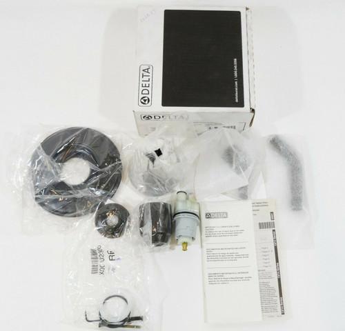 Delta Linden 1-Handle 1-Spray Shower Only Faucet Trim Kit in Venetian Bronze NEW