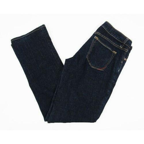 Banana Republic Dark Wash Women's Classic Bootcut Jeans Size 4
