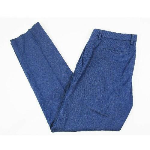 Banana Republic Modern Slim Fit Men's Blue Dress Pants Size 31 x 32