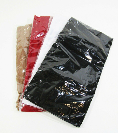 Set of 4 Multicolor Women's Head Wraps/Turbans One Size **NEW IN PACKAGE**