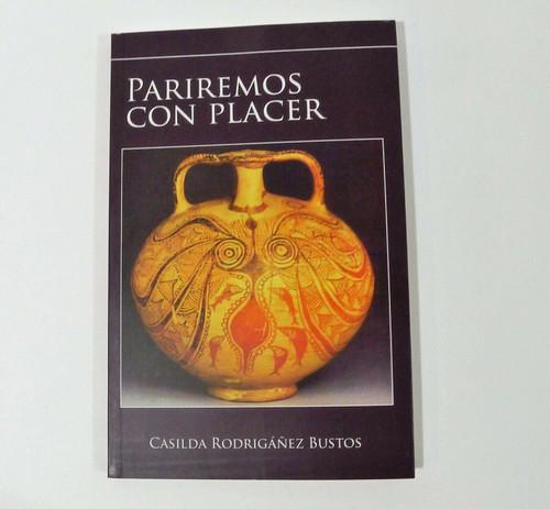 Pariremos Con Placer (Spanish) Paperback Book