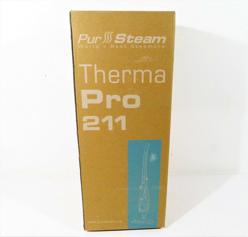 PurSteam Therma Pro 11 Steam Mop Cleaner - NEW SEALED