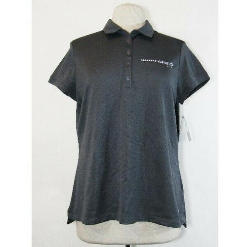 Nike Golf Dri-Fit Women's Lockheed Martin Polo Shirt Size XL **NEW WITH TAGS**