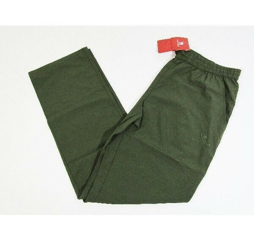Camel Crown Men's Olive Quick Dry Hiking/Outdoor Pants Size L **NEW WITH TAGS**