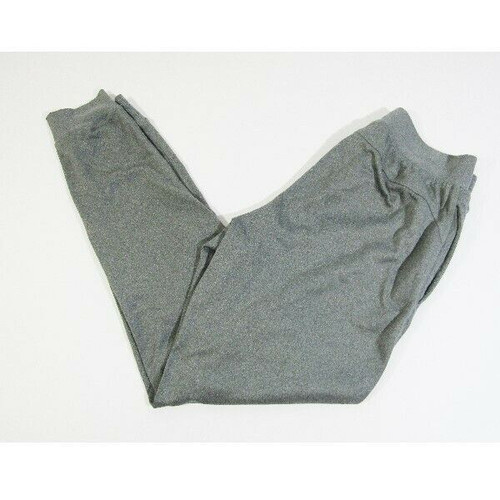 Under Armour Men's Gray Loose Fit Joggers w/ Drawstring Size Sm/P