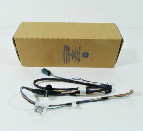 GE Genuine Replacement Part WD21X26060 UI Harness ASM - OPEN BOX