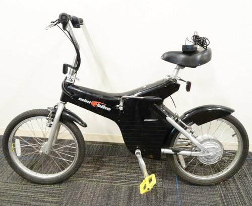 Lee Lacocca Folding Mini E Bike   LOCAL PICKUP ONLY, AUSTIN TX