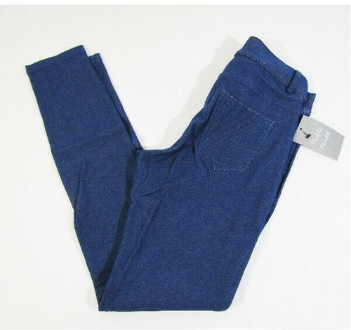 Prolific Health Women's Dark Blue Jeggings Size Medium **NEW WITH TAGS**
