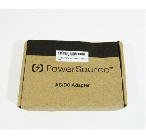 PowerSource 45W Laptop Power Supply Cord AC/DC Adapter **Open Box**
