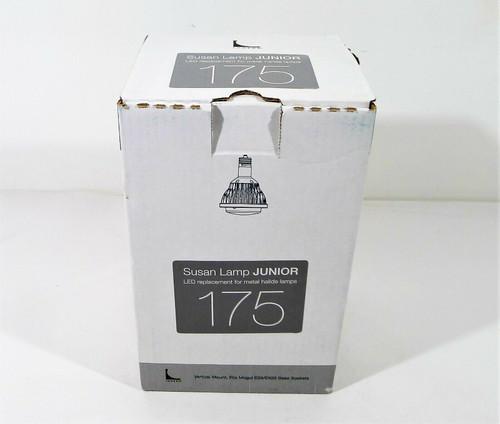 Lunera Susan Lamp Junior 175 Watt Metal Halide Replacement - OPEN BOX