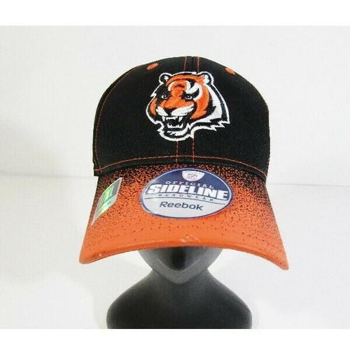 Reebok NFL On Field Multi Team Colors Structured Flex Hat Size L/XL **NWT**