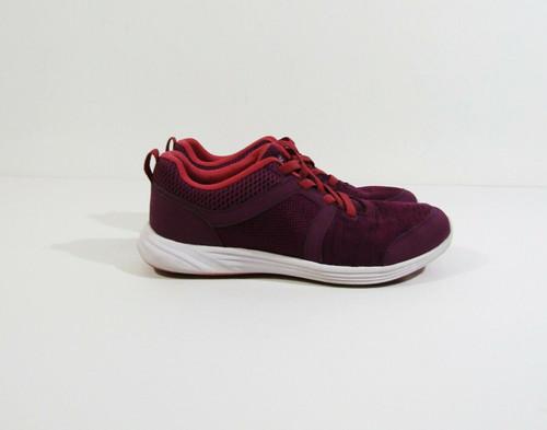 Vionic Malta Women's Magenta Running Shoes Size 8