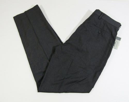 Daniel Cremieux Signature Collection Men's Grey Dress Pants Size 32x32 **NWT**